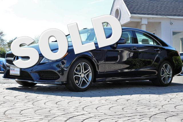 2016 Mercedes-Benz CLS-Class CLS400 4Matic in Alexandria VA