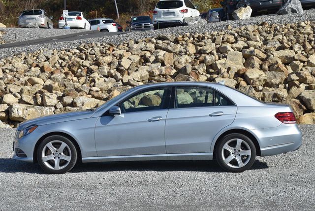 2016 Mercedes-Benz E 250 BlueTEC 4Matic Naugatuck, Connecticut 1