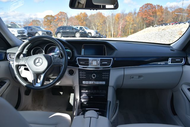 2016 Mercedes-Benz E 250 BlueTEC 4Matic Naugatuck, Connecticut 13