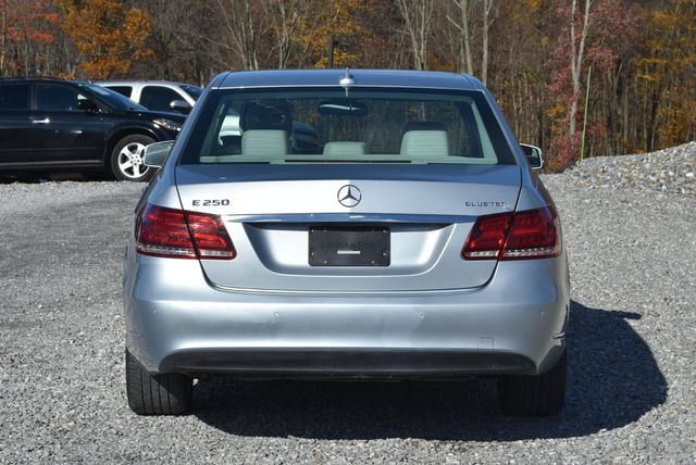 2016 Mercedes-Benz E 250 BlueTEC 4Matic Naugatuck, Connecticut 3