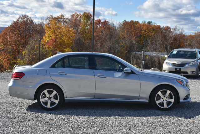 2016 Mercedes-Benz E 250 BlueTEC 4Matic Naugatuck, Connecticut 5
