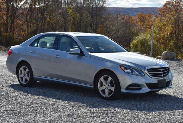 2016 Mercedes-Benz E 250 BlueTEC 4Matic Naugatuck, Connecticut 6