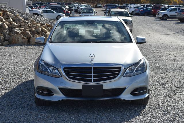 2016 Mercedes-Benz E 250 BlueTEC 4Matic Naugatuck, Connecticut 7