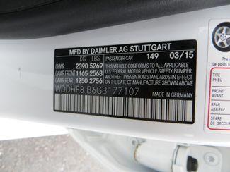 2016 Mercedes-Benz E 350 4Matic Sport Watertown, Massachusetts 12