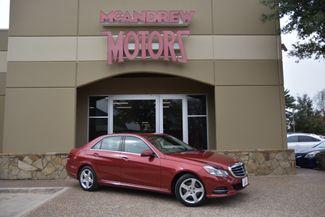 2016 Mercedes-Benz E 350 Sport in Arlington, Texas 76013