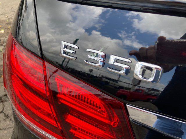 2016 Mercedes-Benz E 350 Sport in Boerne, Texas 78006