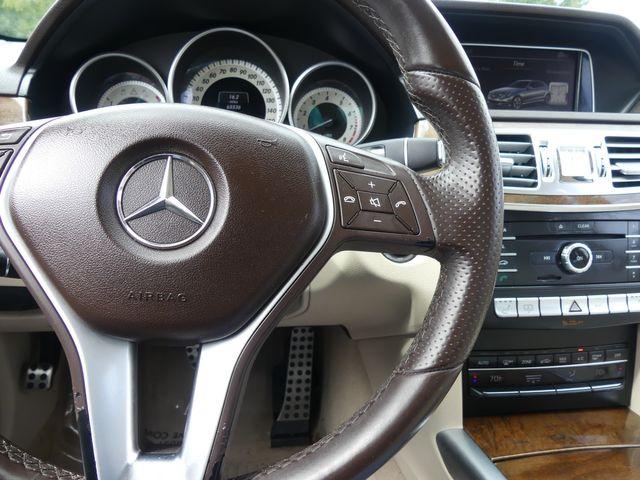 2016 Mercedes-Benz E 350 Luxury in Cullman, AL 35058