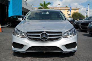 2016 Mercedes-Benz E 350 Luxury Hialeah, Florida 1