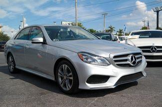 2016 Mercedes-Benz E 350 Luxury Hialeah, Florida 2