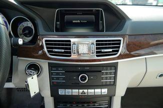 2016 Mercedes-Benz E 350 Luxury Hialeah, Florida 21