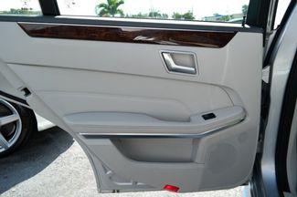 2016 Mercedes-Benz E 350 Luxury Hialeah, Florida 27
