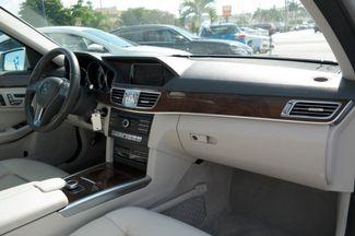 2016 Mercedes-Benz E 350 Luxury Hialeah, Florida 45