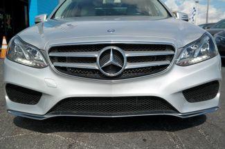 2016 Mercedes-Benz E 350 Luxury Hialeah, Florida 49