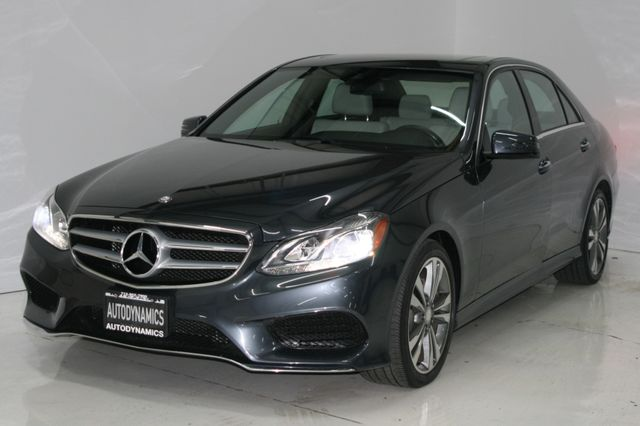 2016 Mercedes-Benz E 350 Sport Houston, Texas 1