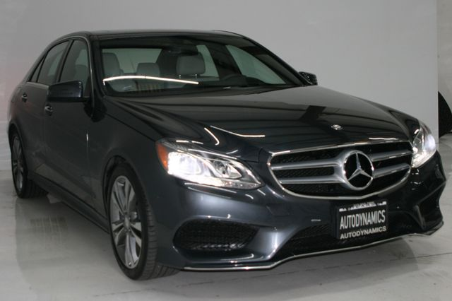 2016 Mercedes-Benz E 350 Sport Houston, Texas 3