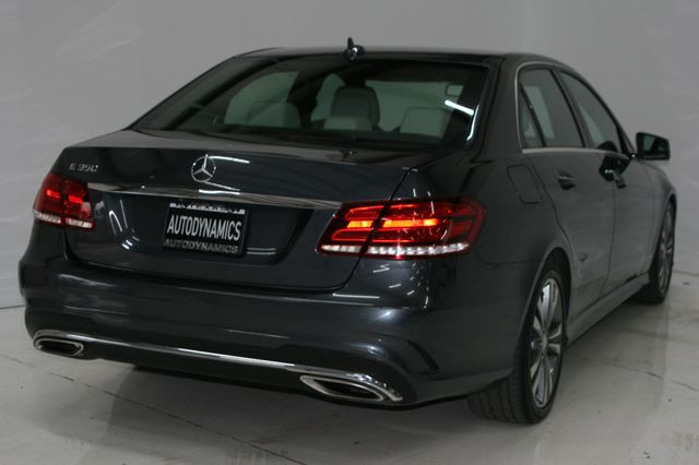 2016 Mercedes-Benz E 350 Sport Houston, Texas 5