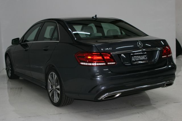 2016 Mercedes-Benz E 350 Sport Houston, Texas 6