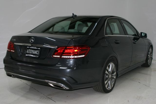 2016 Mercedes-Benz E 350 Sport Houston, Texas 7