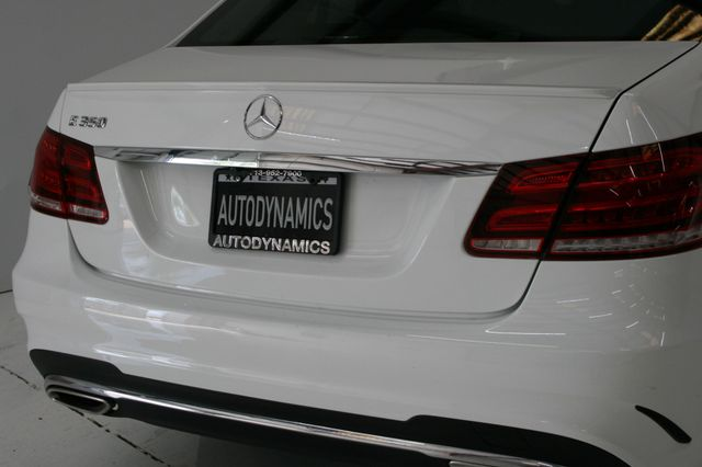 2016 Mercedes-Benz E 350 Sport Houston, Texas 11