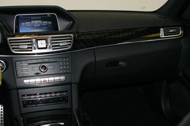 2016 Mercedes-Benz E 350 Sport Houston, Texas 13