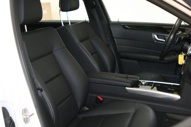 2016 Mercedes-Benz E 350 Sport Houston, Texas 21