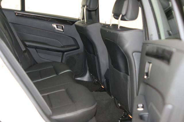 2016 Mercedes-Benz E 350 Sport Houston, Texas 22