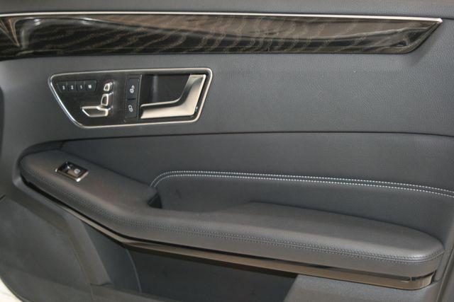 2016 Mercedes-Benz E 350 Sport Houston, Texas 24