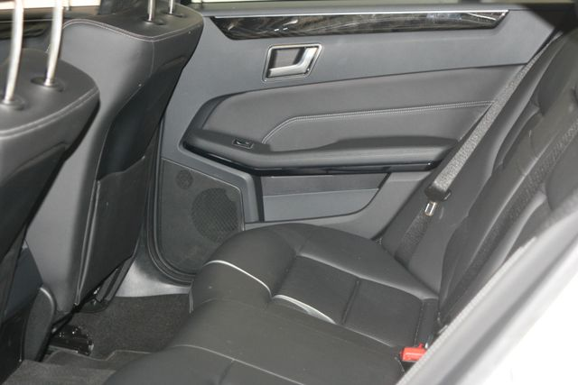 2016 Mercedes-Benz E 350 Sport Houston, Texas 25