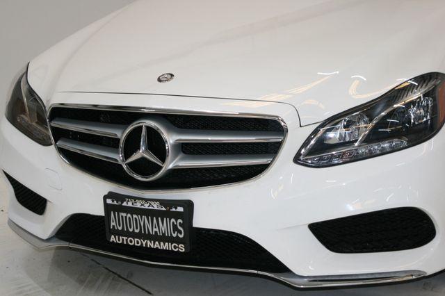 2016 Mercedes-Benz E 350 Sport Houston, Texas 4