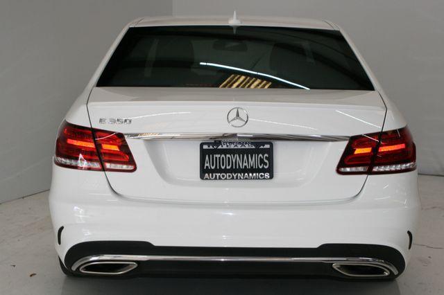 2016 Mercedes-Benz E 350 Sport Houston, Texas 7