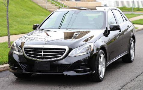 2016 Mercedes-Benz E 350 Luxury in