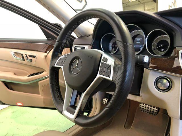 2016 Mercedes-Benz E 350 Luxury Longwood, FL 23