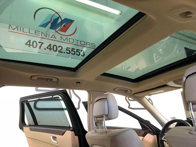 2016 Mercedes-Benz E 350 Luxury Longwood, FL 28