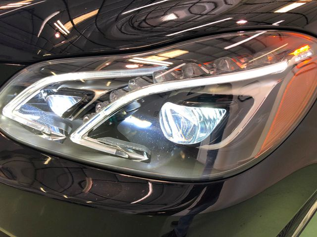 2016 Mercedes-Benz E 350 Luxury Longwood, FL 35