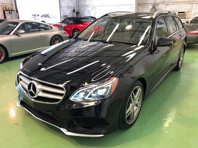 2016 Mercedes-Benz E 350 Luxury Longwood, FL 5