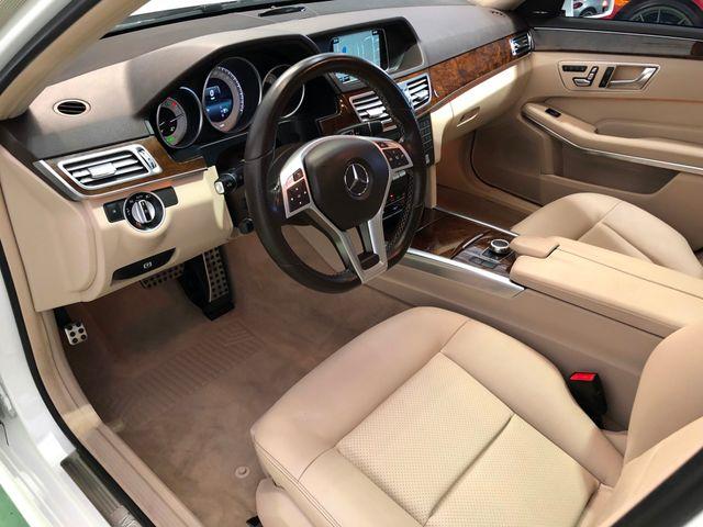 2016 Mercedes-Benz E 350 Sport Longwood, FL 13