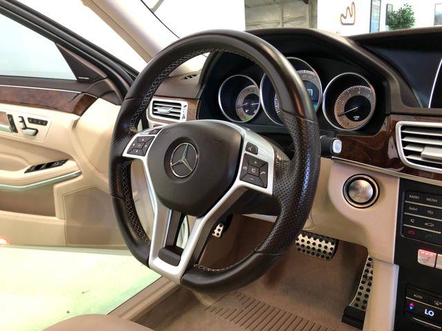 2016 Mercedes-Benz E 350 Sport Longwood, FL 23