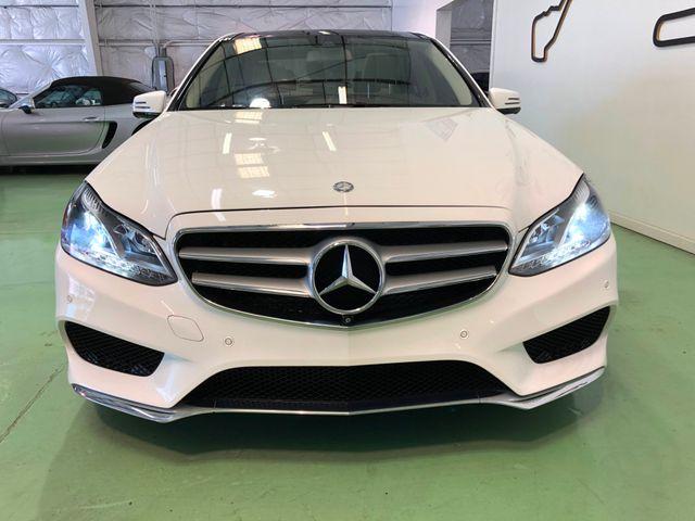 2016 Mercedes-Benz E 350 Sport Longwood, FL 4