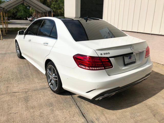 2016 Mercedes-Benz E 350 Sport Longwood, FL 53