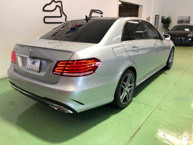 2016 Mercedes-Benz E 350 Sport Longwood, FL 10
