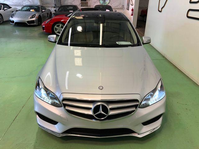 2016 Mercedes-Benz E 350 Sport Longwood, FL 3