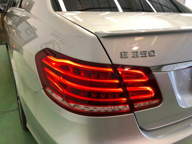2016 Mercedes-Benz E 350 Sport Longwood, FL 45