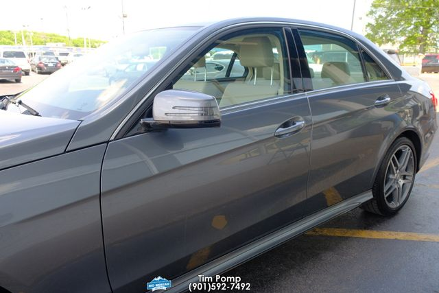 2016 Mercedes-Benz E 350 Sport in Memphis, Tennessee 38115