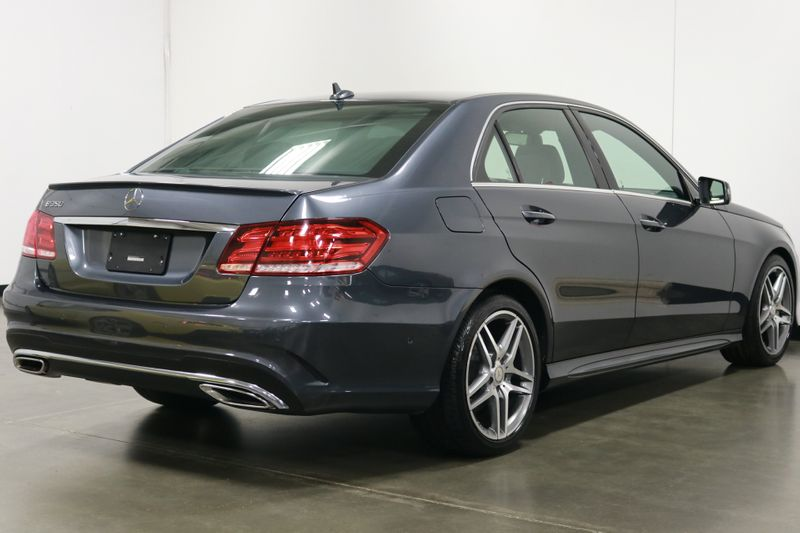 2016 Mercedes-Benz E 350 Sport  city NC  The Group NC  in Mooresville, NC
