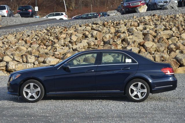 2016 Mercedes-Benz E 350 4Matic Naugatuck, Connecticut 1