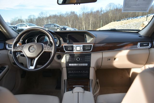 2016 Mercedes-Benz E 350 4Matic Naugatuck, Connecticut 16