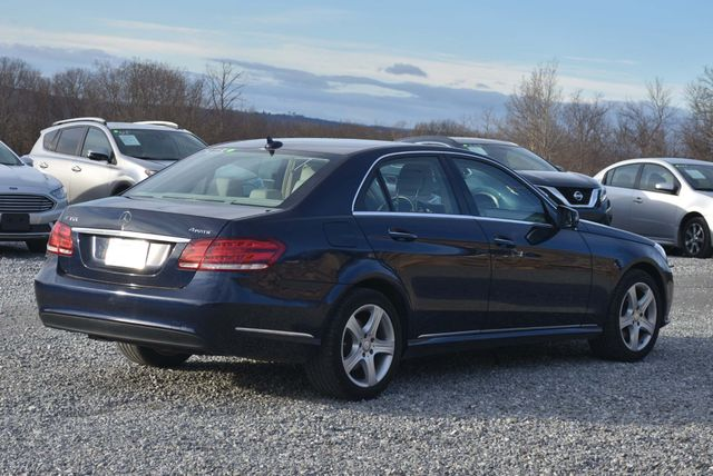 2016 Mercedes-Benz E 350 4Matic Naugatuck, Connecticut 4