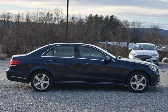 2016 Mercedes-Benz E 350 4Matic Naugatuck, Connecticut 5