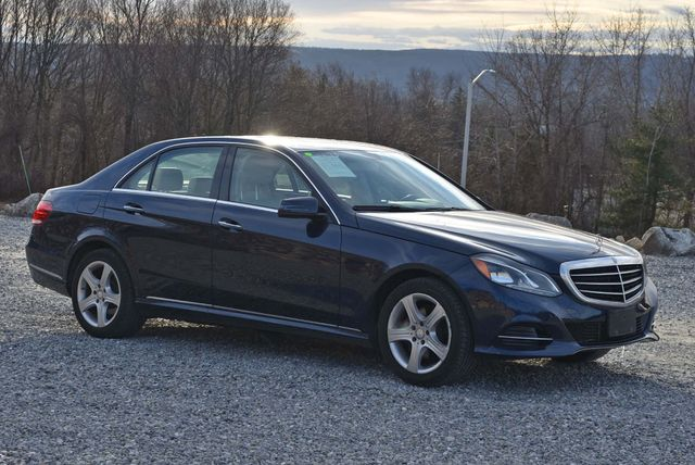 2016 Mercedes-Benz E 350 4Matic Naugatuck, Connecticut 6
