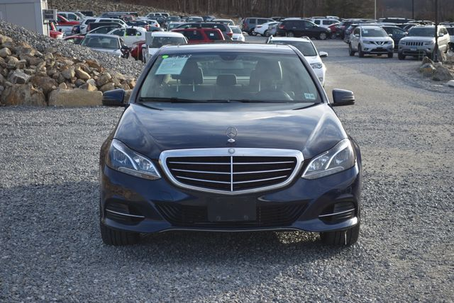 2016 Mercedes-Benz E 350 4Matic Naugatuck, Connecticut 7